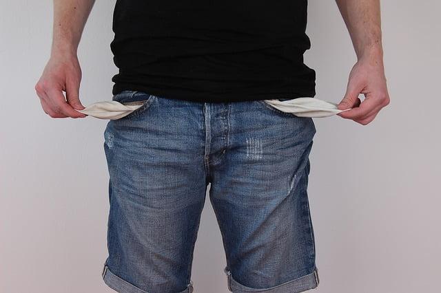 behöver du låna pengar